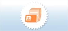 2. Schritt: mit den Unterlagen zur Geschäftsstelle Ihrer Raiffeisenbank Steinheim eG