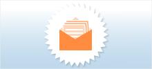 2. Schritt: Angaben mit dem Formular per Post an die Raiffeisenbank Steinheim eG senden